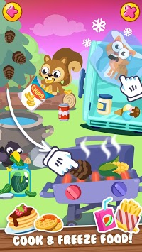Little Farm Life - Happy Animals of Sunny Village pc screenshot 2