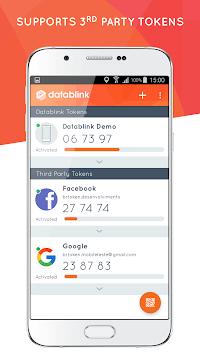 Datablink Mobile 200 pc screenshot 1