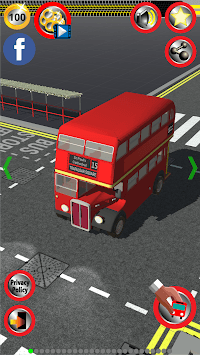 Vintage Bus Go pc screenshot 1