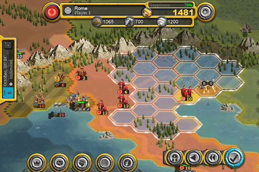 Demise of Nations pc screenshot 2