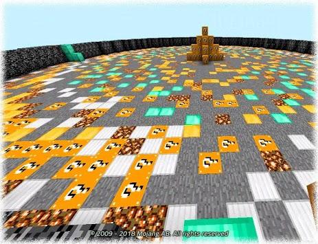 New Lucky Block Minecraft Mod pc screenshot 1