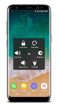 Assistive Touch for Android pc screenshot 2