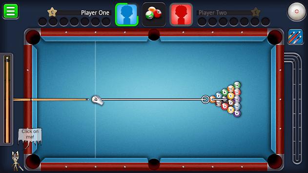 Eight Ball Pool Tool pc screenshot 1