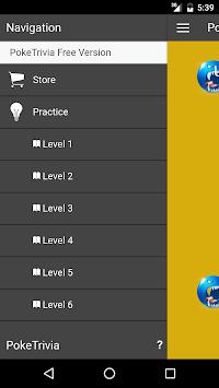 Trivia Quiz for Pokemon Fans pc screenshot 2