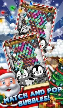 Xmas Bubble Shooter: Christmas Pop pc screenshot 1