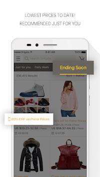 DHgate-Online Wholesale Stores pc screenshot 2