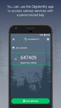 Digidentity pc screenshot 1