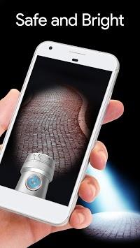Flashlight Plus Free with OpticView™ pc screenshot 1