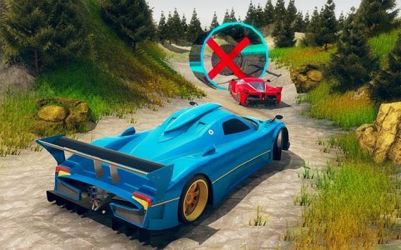 Extreme Car Racing Stunts Simulator pc screenshot 1