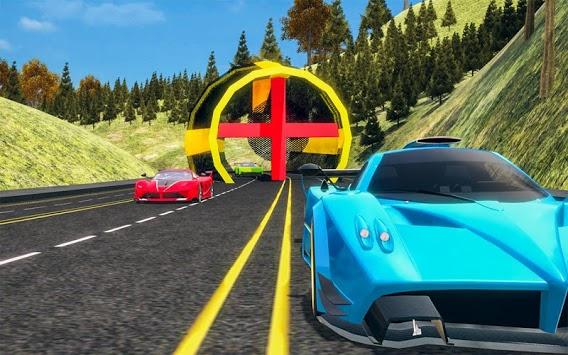 Extreme Car Racing Stunts Simulator pc screenshot 2