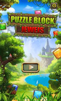 Puzzle Block Jewels pc screenshot 1