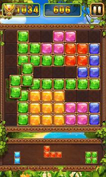 Puzzle Block Jewels pc screenshot 2