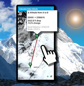 Delta Altitude pc screenshot 1