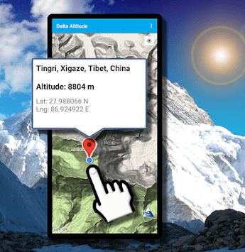 Delta Altitude pc screenshot 2
