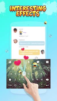 DIY color keyboard pc screenshot 2