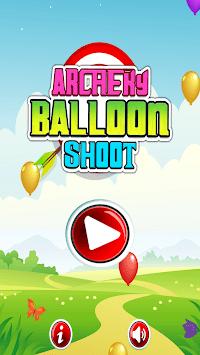 Balloon Shot : Balloons & Arrow pc screenshot 1