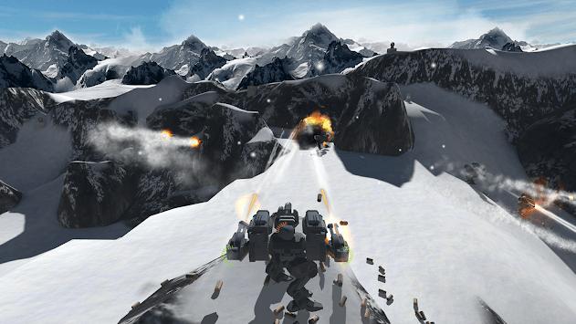 Mech Battle pc screenshot 2