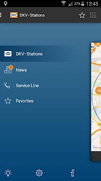 DKV APP pc screenshot 1