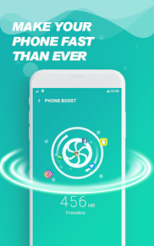 Battery Protector - Phone Cleaner,Speed Booster pc screenshot 2