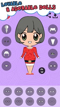 Doll Maker - Character and Avatar Creator for PC Windows or MAC for Free