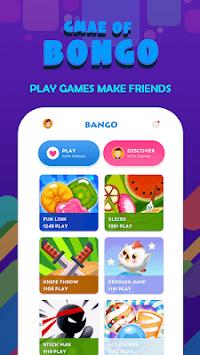 Bongo pc screenshot 2