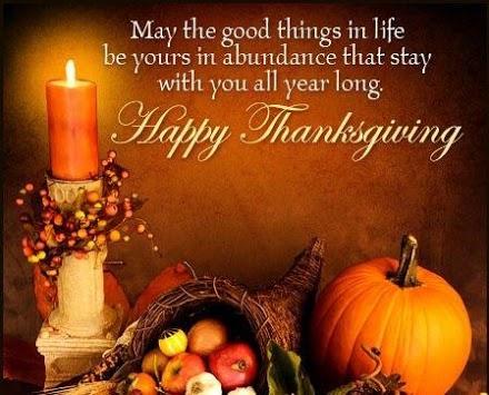 Happy Thanksgiving Greetings Wishes pc screenshot 1