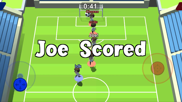 Sports Battle - Soccer pc screenshot 2