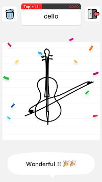 Happy Draw -  AI Guess pc screenshot 2