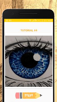 How to Draw Eyes pc screenshot 2