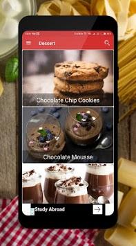 Healthy Recipes pc screenshot 2