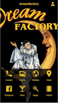 Dreamfactory AG pc screenshot 1