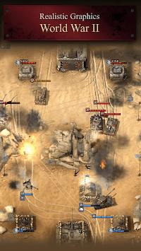Road to Valor: World War II pc screenshot 1
