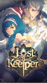Lostkeeper : Expedition pc screenshot 1