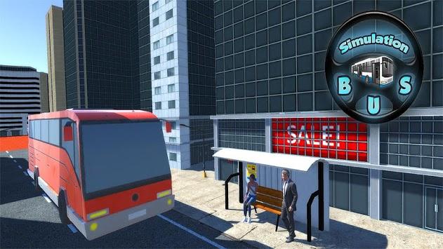 Heavy Bus Simulator PC screenshot 1