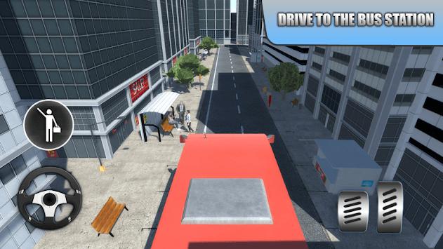 Heavy Bus Simulator PC screenshot 2