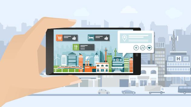 Driving Maps Navigator & Traffic Alerts pc screenshot 2
