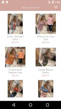 Everlee Addison Boutique pc screenshot 1