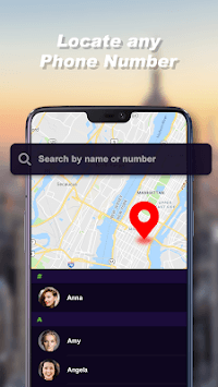 Mobile Number Locator - Find Phone Number Location pc screenshot 2