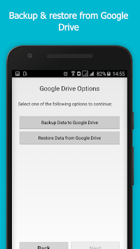 Data Smart Switch pc screenshot 1