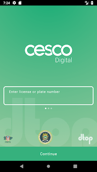 CESCO Digital pc screenshot 2