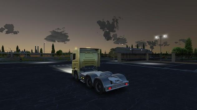 Drive Simulator 2 Lite PC screenshot 2