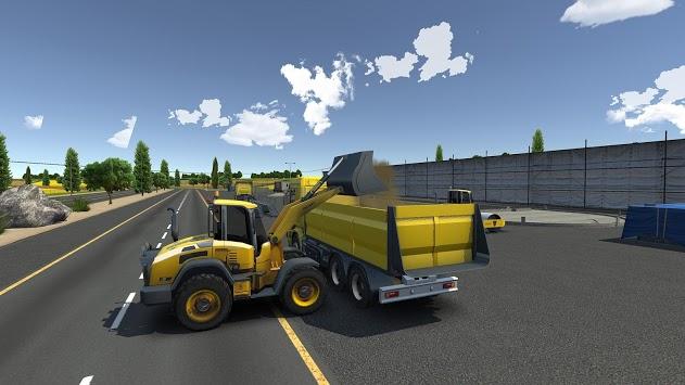 Drive Simulator 2 Lite PC screenshot 3
