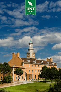 University of North Texas pc screenshot 1