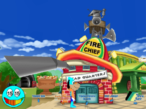 Toontown 2D+: Mobile Edition pc screenshot 1