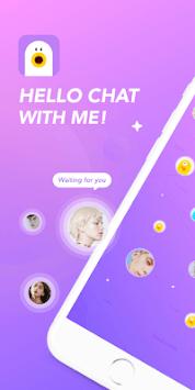 Hello Chat pc screenshot 1