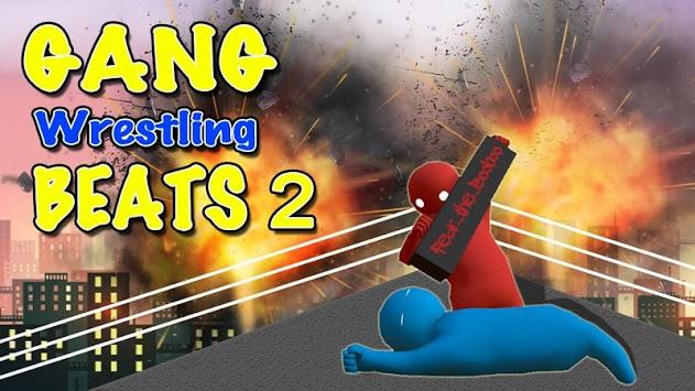 Gang Fighting : Wrestling Beasts 2 pc screenshot 1