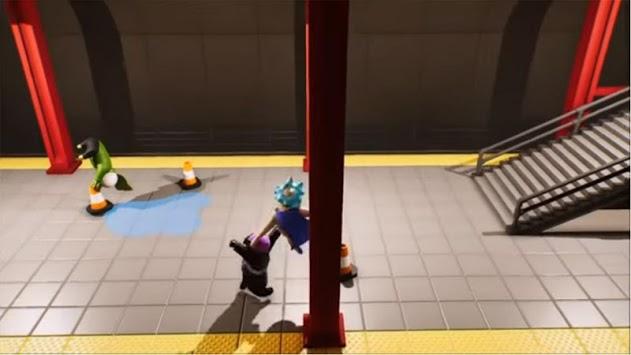 Gang Fighting : Wrestling Beasts 2 pc screenshot 2