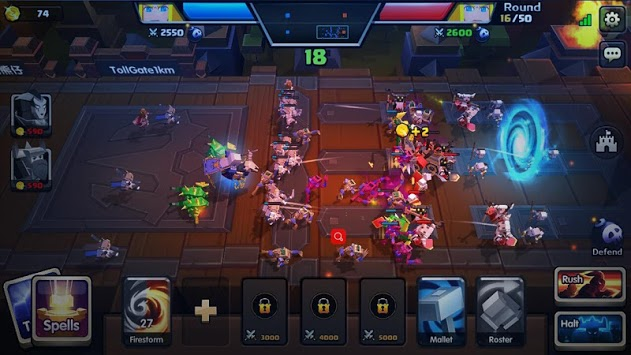 Battle Brawlers pc screenshot 2
