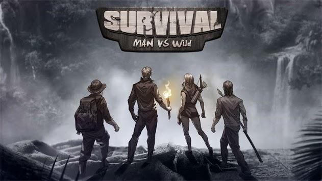 Survival: Man vs. Wild - Island Escape pc screenshot 1