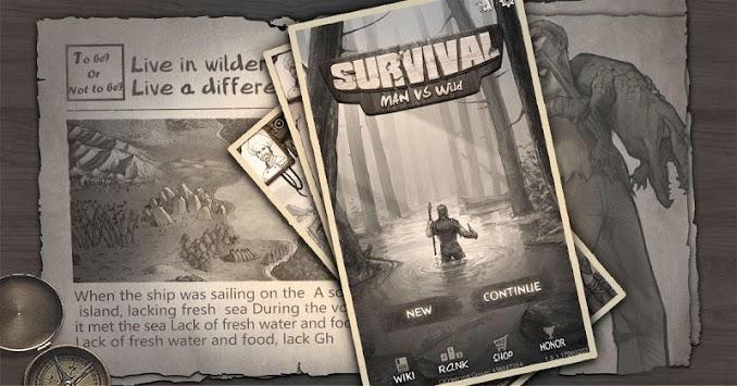 Survival: Man vs. Wild - Island Escape pc screenshot 2
